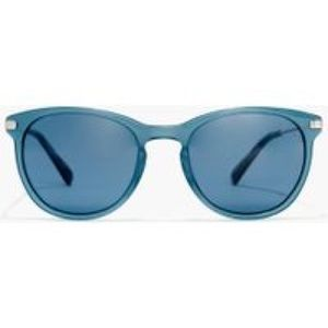 Piper Sunglasses in Ocean Blue